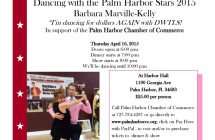 Dancing with the Palm Harbor Stars 2015